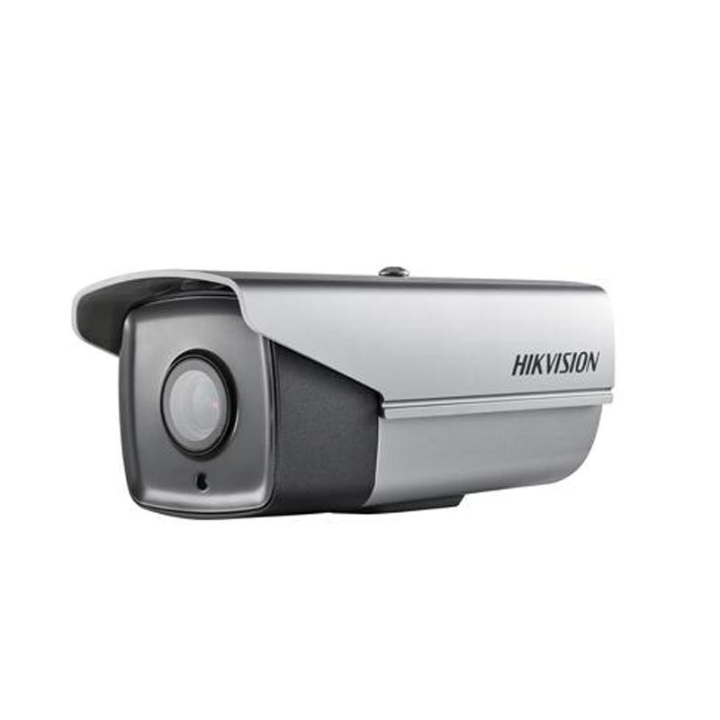 """200万 1/1.8"""" CMOS智能人脸筒型网络摄像机"""
