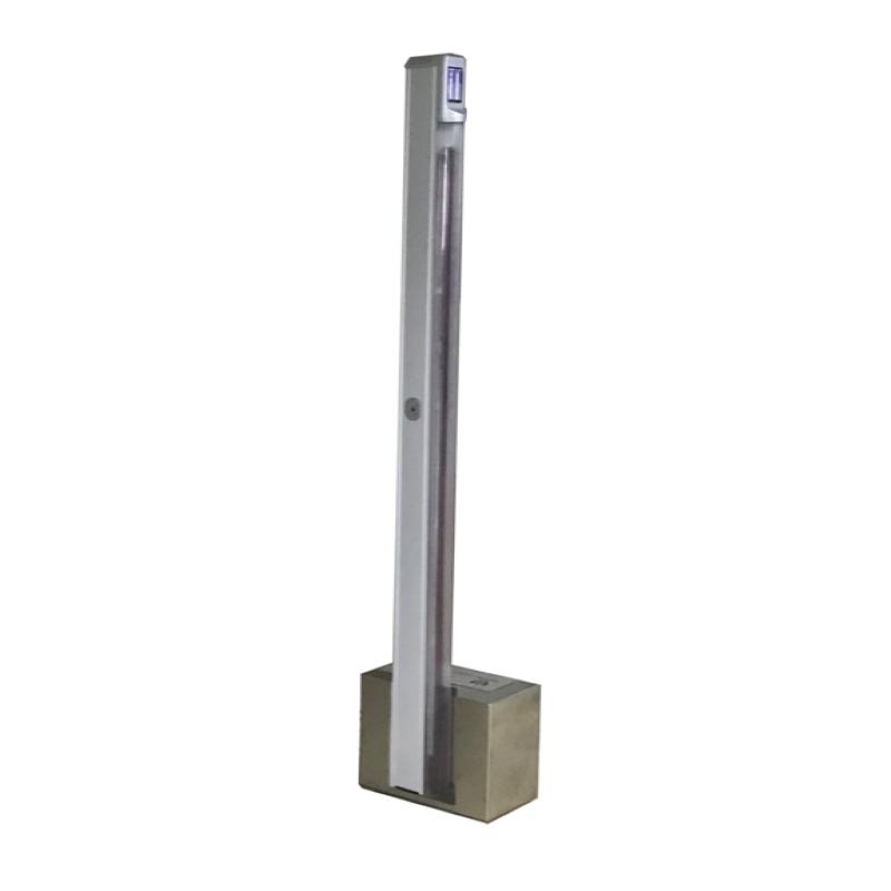 立柱式红外测温检测仪